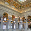 Library of Congress Interior Architecture