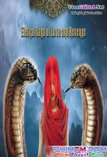 Xà Nữ Báo Thù Ấn Độ - Xa Nu Bao Thu an do Tập 33a