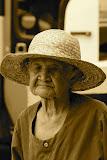Sukhothai - The Old Lady