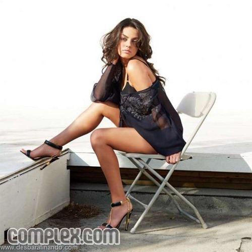 mila kunis linda sensual sexy pictures photos fotos best desbaratinando  (66)