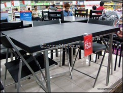 Furniture, appliances, gadgets, home and kitchen items