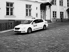 Tallinn-Taxis