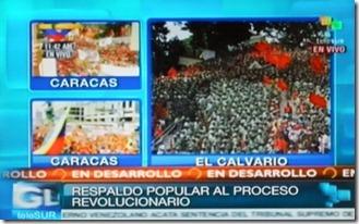 Todos Somos Chavez. Jan.2013