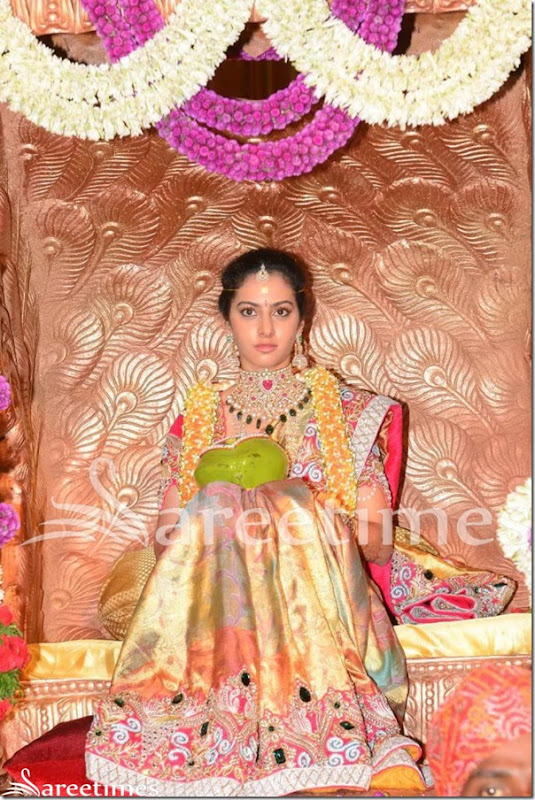 Tejaswini_Wedding_Saree(9)