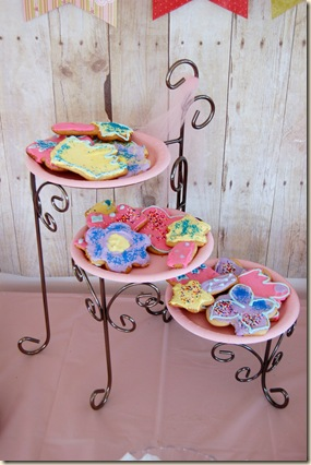 fairy sugar cookies