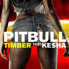 Video Timber de Pitbull junto a Kesha