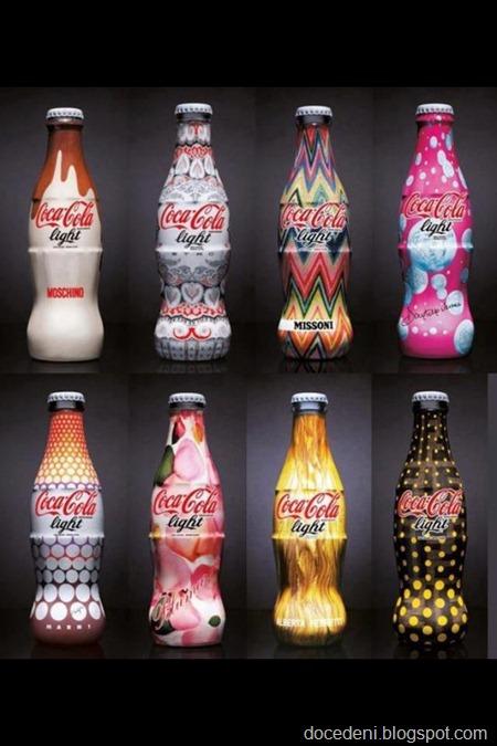 coca cola designers