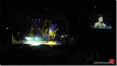The Cranberries Tour 2011 Singapore_07