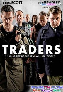 Thương Vụ - Traders