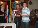 Lovro - sportas godine otoka Krka