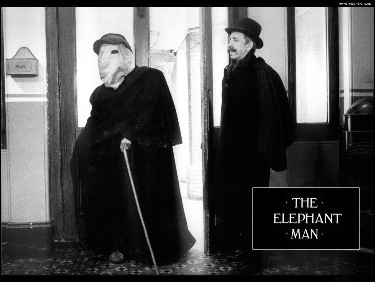 The Elephant Man - 1