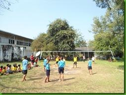 โรงเรียนบ้านรสำราญหินลาด020กีฬาสัมพันธ์