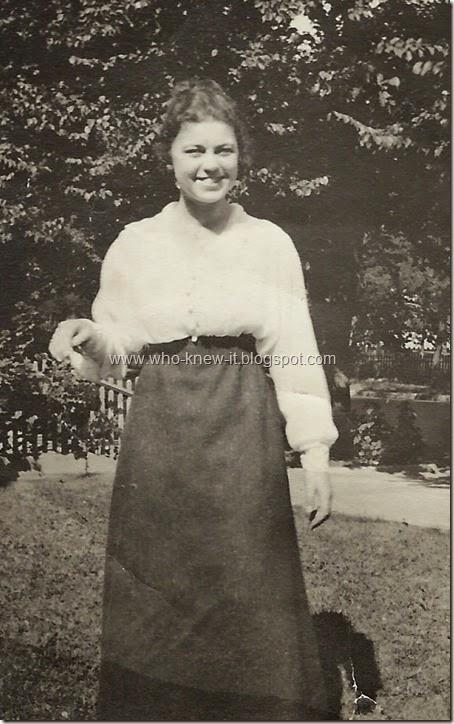 Loraine c1917