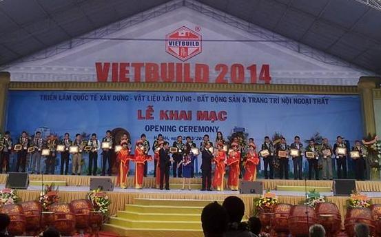 Vietbuid Đa Nang 2014