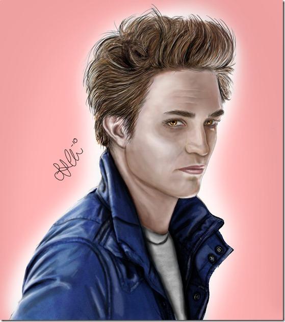 Edward Cullen (91)