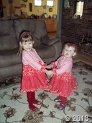Christmas dresses from mam-mam (1)