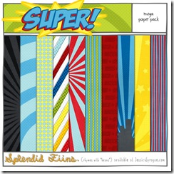 SF-super-hero-paper-preview
