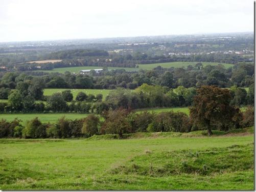 Tara countryside