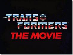 8 สิงหาคม ครบรอบ 25 ปี ภาพยนตร์ Transformers The Movie