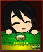 Blogger Bola Kedah