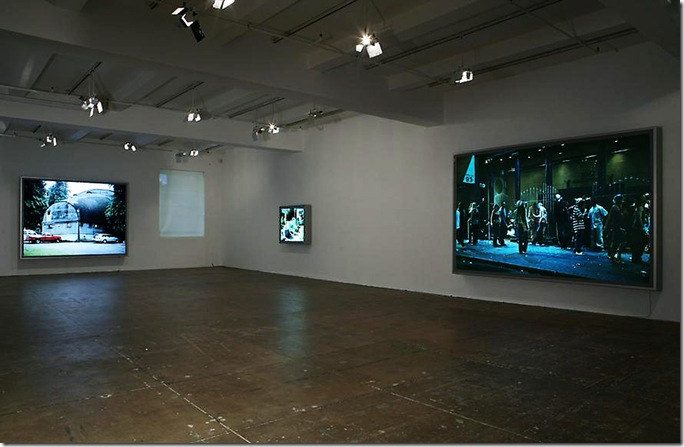 INSTALLATION VIEW NORTH GALLERY