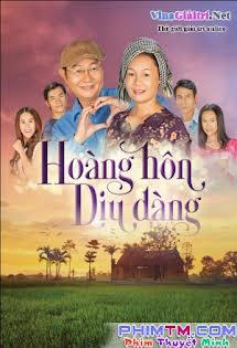 Hoàng Hôn Dịu Dàng - VTC9