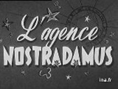 Agence Nostradamus 1