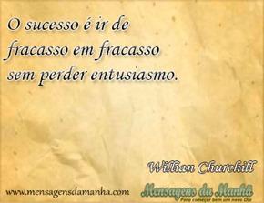 o-sucesso