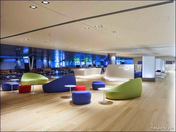 مطار الدوحة الجديد