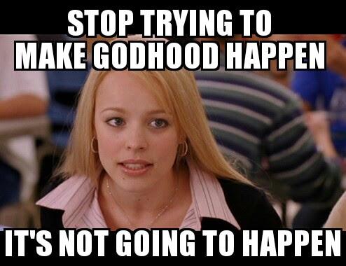 mormon meme godhood