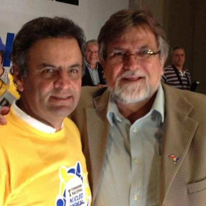As 4 forças do PSDB no Brasil e o Engenheiro Claudio Dias, a 5º força no Brasil avançando no Embu das Artes.