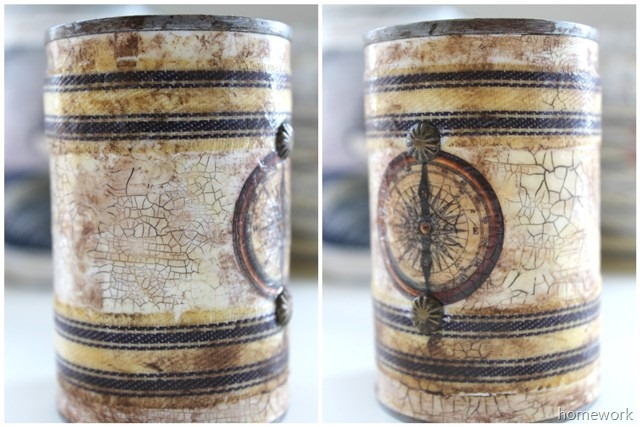 Weathered Nautical Cans via homework (3)