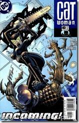 P00041 - Catwoman v2 #40