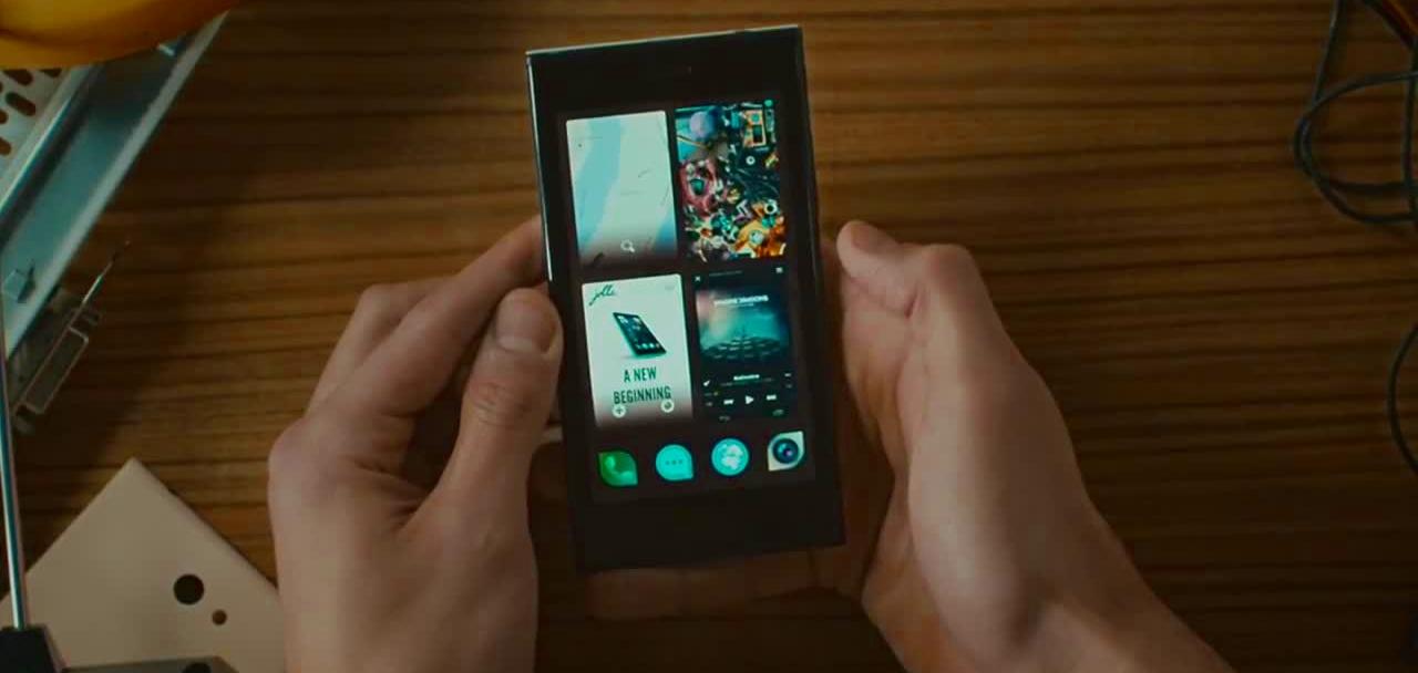 Jolla: rilasciato il nuovo smartphone con Sailfish OS beta ...
