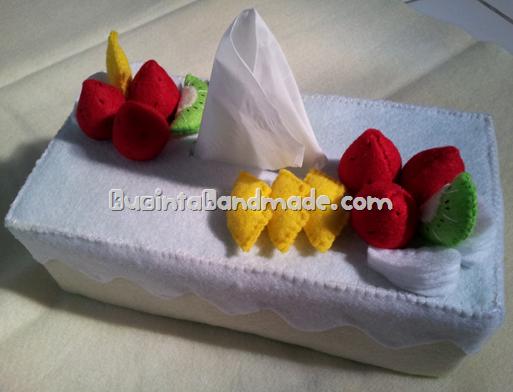 Fruit cake 1