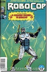 P00004 - Robocop #4