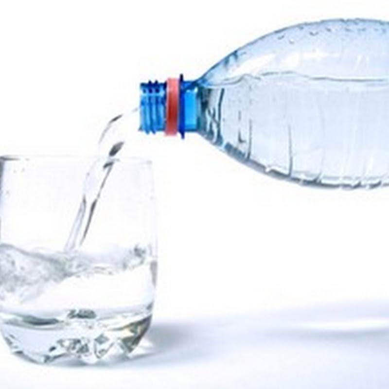 خذ معك زجاجة ماء اثناء الاختبارات لهذا السبب :