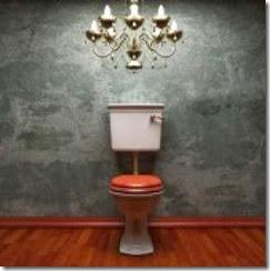 Toilet Grapics