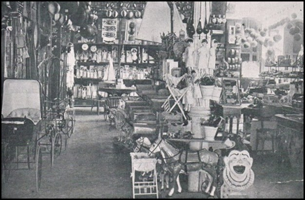 Bazar Giner_1915