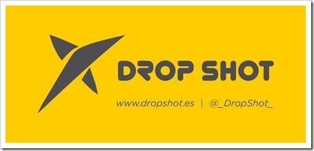 Drop Shot presenta su nueva colección de palas en el Masters Finals WPT 2014 de Madrid.