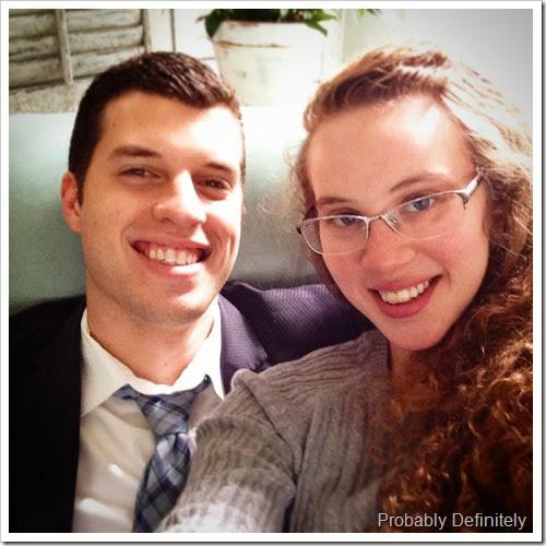 Dustin & Karissa
