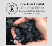 Government allows Coal India to produce gas from coal bed methane...