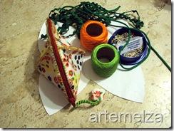 artemelza - bolsinha 4 pontas -48