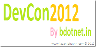 devcon2012