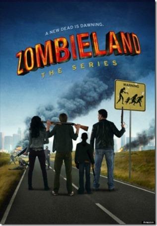 Zombieland TV series