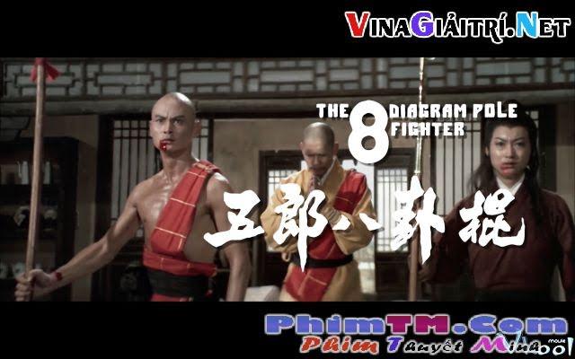 Xem Phim Ngũ Lang Bát Quái Côn - The Eight Diagram Pole Fighter - phimtm.com - Ảnh 4