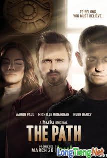 Đường Dẫn :Phần 1 - The Path Season 1 Tập 2 3 Cuối