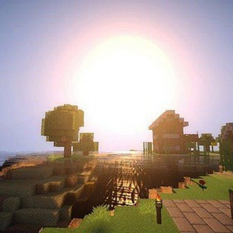 Minecraft 1.5.2 - David's Detailed Texture pack 64x