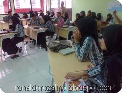 Teacherprener Kuansing; Pengabdian mencari berkah 5