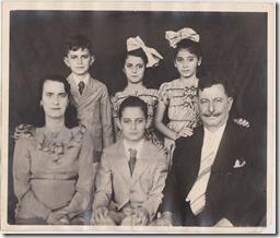 Familia Tabar